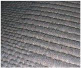 糸締めをした布団(二分五厘)