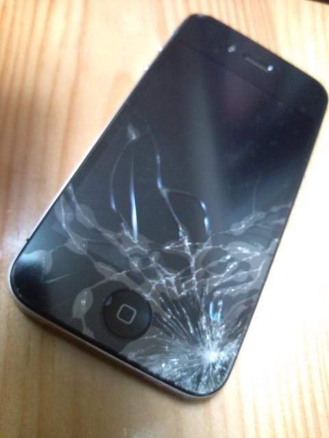 閑話以外のナニモノでもありません、、、iPhoneがぁ('A`)