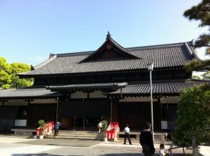 京都武徳殿