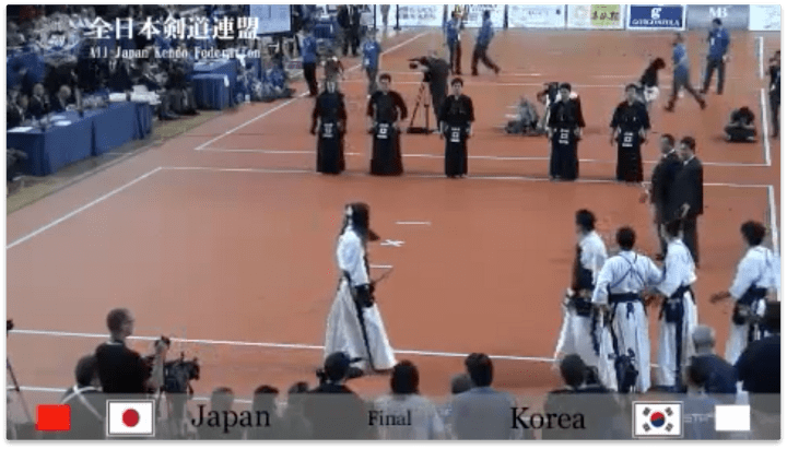 剣道のルールに思うこと[4]:「礼に始まり礼に終わる」ってことかな…