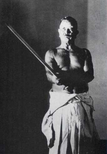 「守破離」:剣道の'教え'を考える[4]