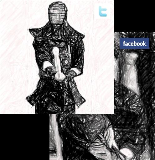 SNSってスゲェな:世界の剣道だより〜ヨーロッパの先輩から